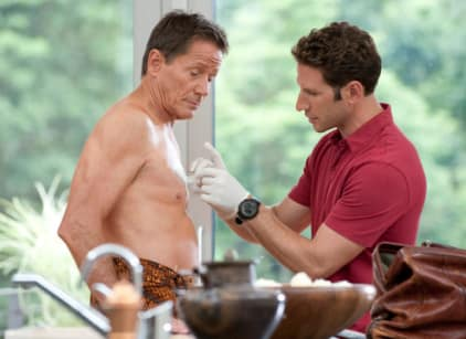 Watch Royal Pains Season 2 Episode 8 Online