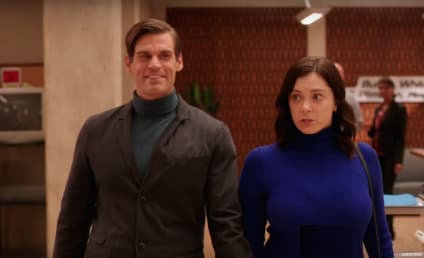 Crazy Ex-Girlfriend Season 3 Episode 12 Review: Trent?!