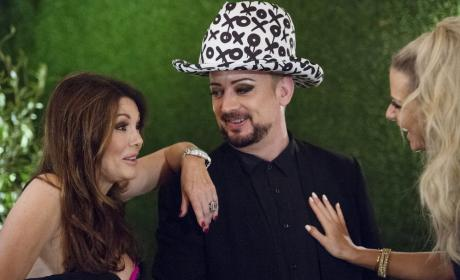 Boy George  - The Real Housewives of Beverly Hills