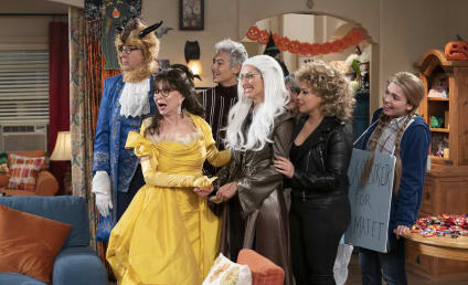 One Day At A Time Season 4 Episode 4 Review: One Halloween at a Time
