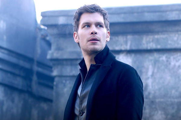 Klaus Mikaelson - The Originals