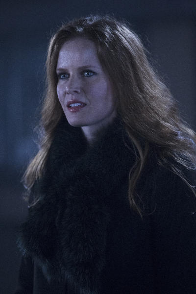 Zelena's Back - Once Upon a Time Season 6 Episode 22