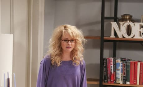 Mommy Dearest - The Big Bang Theory Season 10 Episode 12