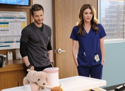 Watch The Resident Season 2 Episode 13 Online