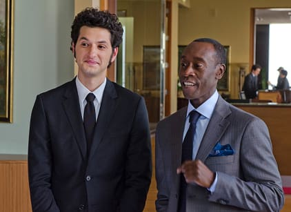 Watch House of Lies Season 2 Episode 5 Online