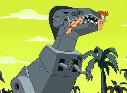 Watch Futurama Season 7 Episode 9 Online