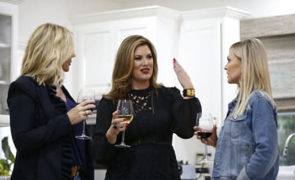 Watch The Real Housewives of Orange County Online: Nice to Meet You ... Again