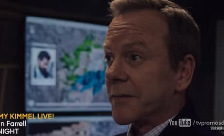Designated Survivor Promo: Kirkman vs Afghani Warlords!