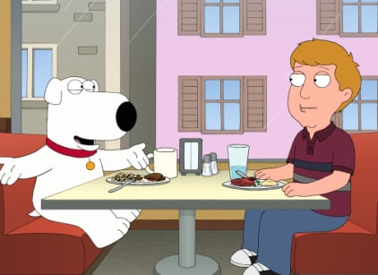 Watch Family Guy Season 12 Episode 11 Online