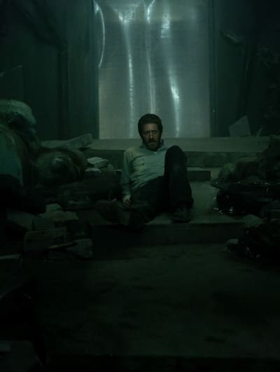A Shocking Discovery - Counterpart Season 2 Episode 6