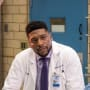 Floy's Fed Up - Tall - New Amsterdam Season 1 Episode 20