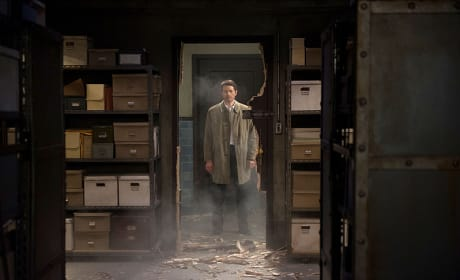 Castiel - Supernatural Season 10 Episode 10