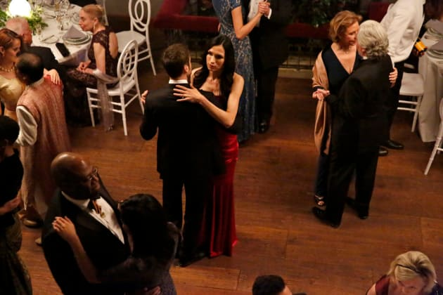 Dance the Night Away - The Blacklist: Redemption Season 1 Episode 1