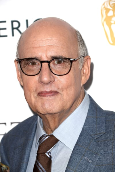 Jeffrey Tambor Attends Awards Show