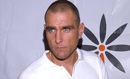 Vinnie Jones to Guest Star on Chuck