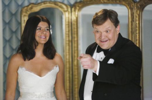 Penny's Wedding Day