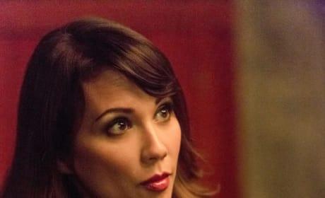 What? - Arrow Season 5 Episode 11