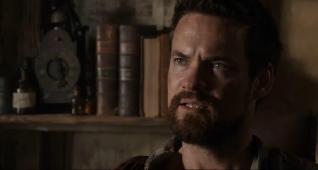 Unknown Evil - Salem Season 3 Episode 9