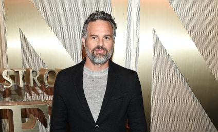 Mark Ruffalo to Play Twins in HBO Limited Series