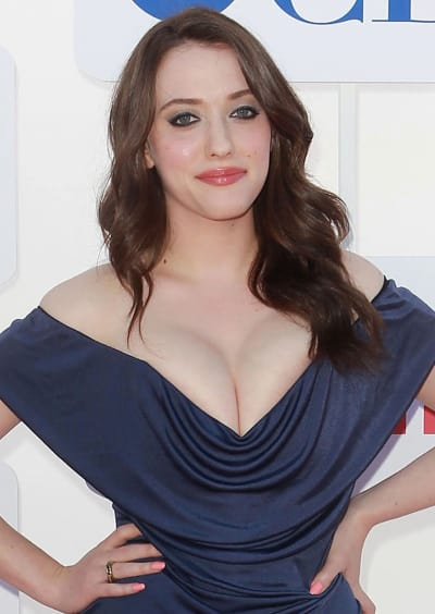 Kat Dennings Photo