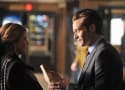 Castle Q&A: Seamus Dever Teases Ryan's Dangerous Past, Episode 100