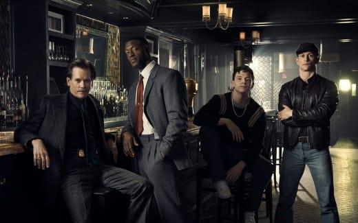 City on a Hill Season 2 Cast