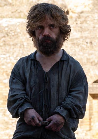 Prisoner - Game of Thrones Season 8 Episode 6