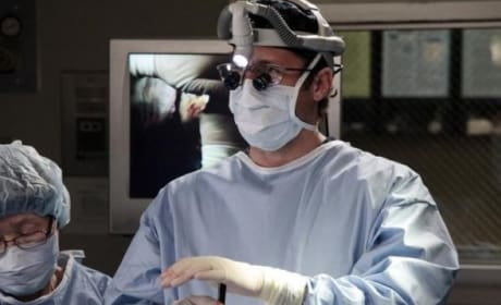 In the Surgical Zone