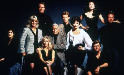 Dynasty Reboot Ordered to Series by The CW!