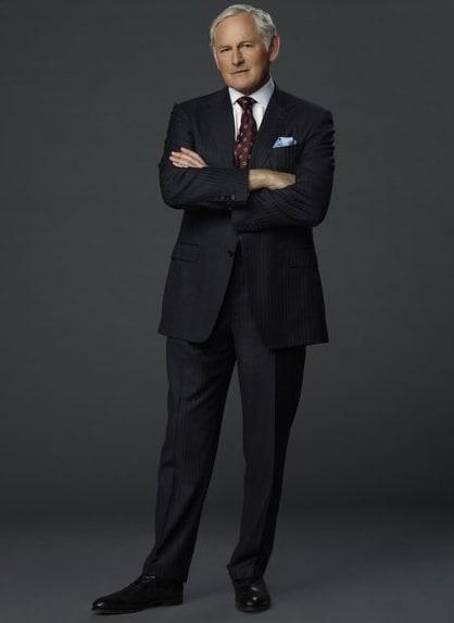 Sleepy Hollow Auto >> Victor Garber Cast on The Flash As... - TV Fanatic