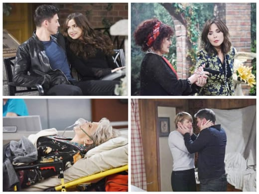 Days of Our Lives Spoilers Week of 9-2-19