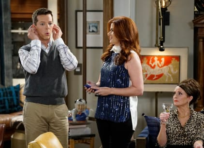 Watch Will & Grace Season 9 Episode 1 Online