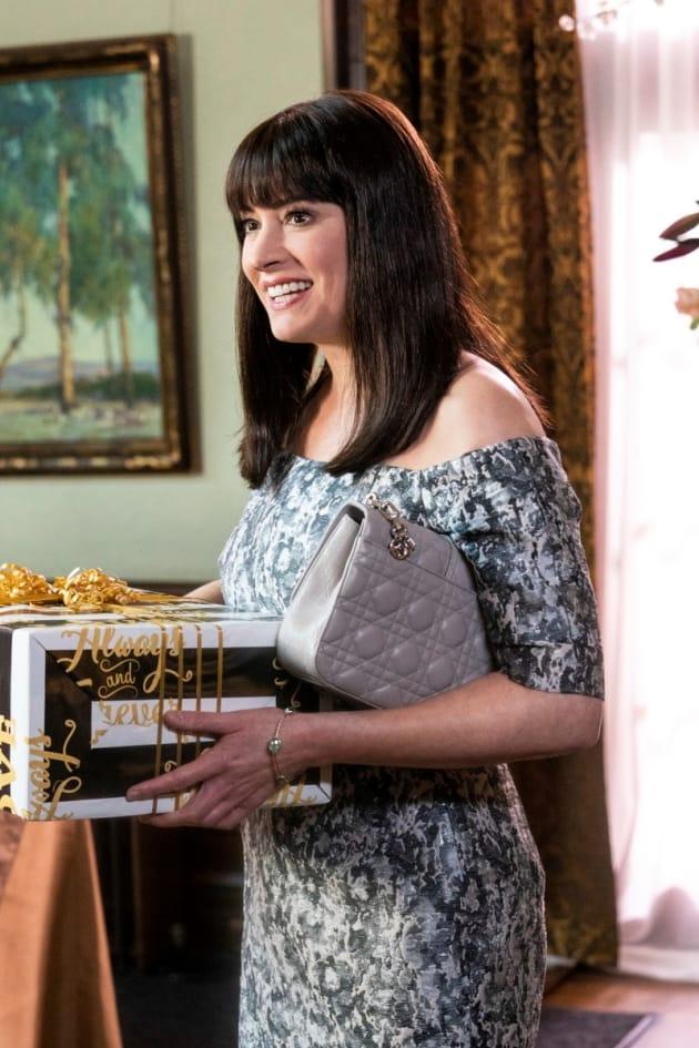 Thoughtful Toast - Criminal Minds Season 14 Episode 15