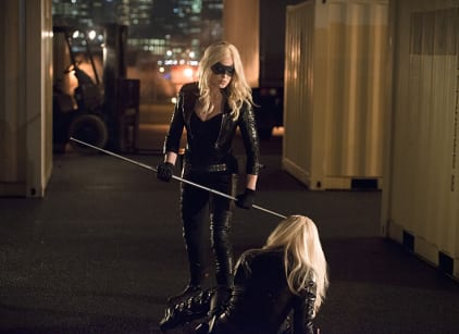 Watch Arrow Season 3 Episode 13 Online