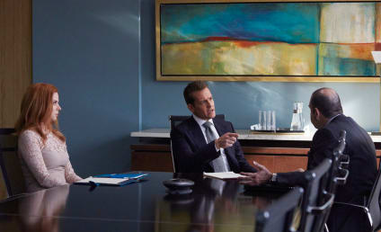 Suits Season 7 Episode 2 Review: The Statue