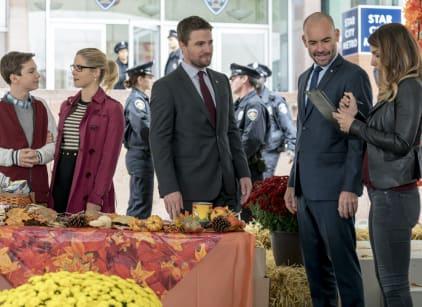 Watch Arrow Season 6 Episode 7 Online