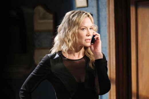 Kristen Reaches Out - Days of Our Lives