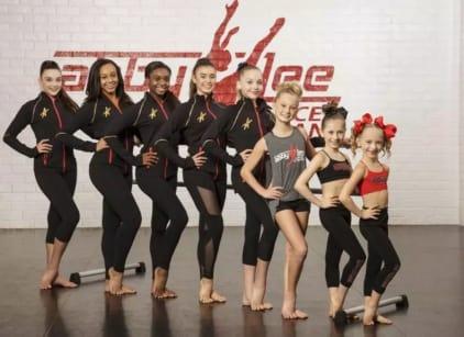 Watch Dance Moms Season 7 Episode 12 Online