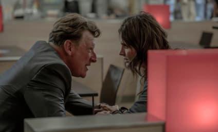 Absentia Season 3 Episode 3 Review: Nosce Inimicum