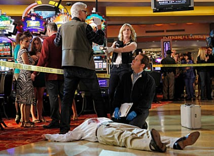 Watch CSI Season 12 Episode 19 Online