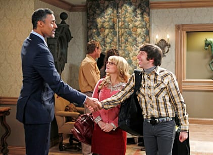 Watch The Big Bang Theory Season 4 Episode 13 Online