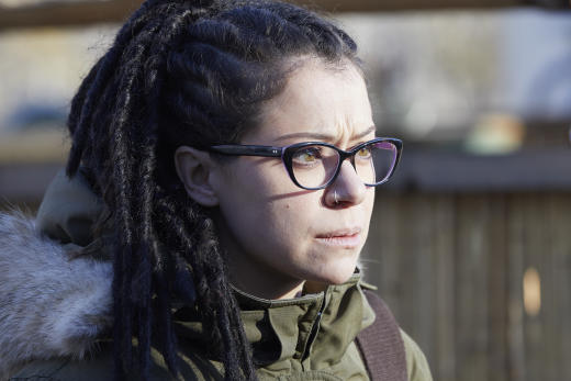 Cosima S05E05 - Orphan Black Season 5 Episode 5