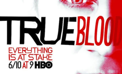 True Blood Season Five Posters: Everything is at Stake