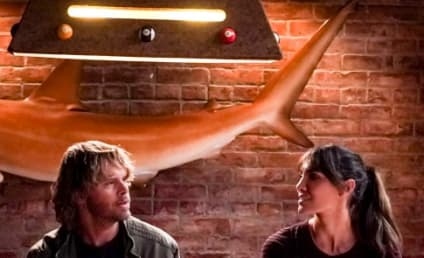 Watch NCIS: Los Angeles Online: Season 10 Episode 10