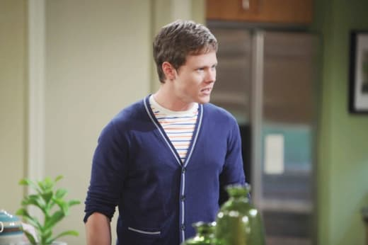 Will's Article - Days of Our Lives