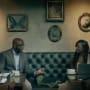 Robert and Nova - Queen Sugar Season 2 Episode 3