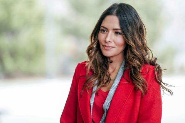 Renee - Chicago Fire Season 6 Episode 21