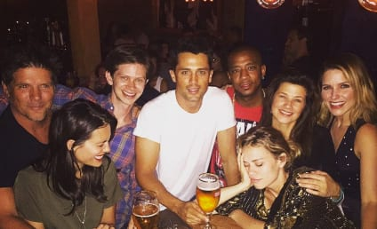 One Tree Hill Reunion Photos: It Happened!