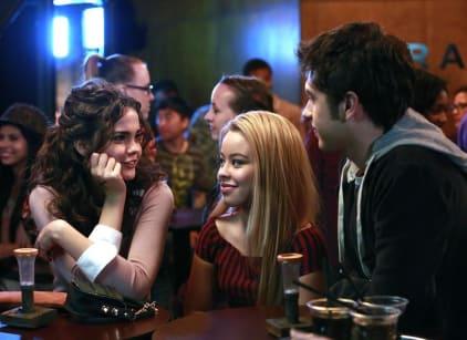 Watch The Fosters Season 2 Episode 2 Online