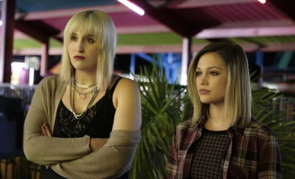 Cruel Summer Season 1 Episode 5 Review: As The Carny Gods Intended